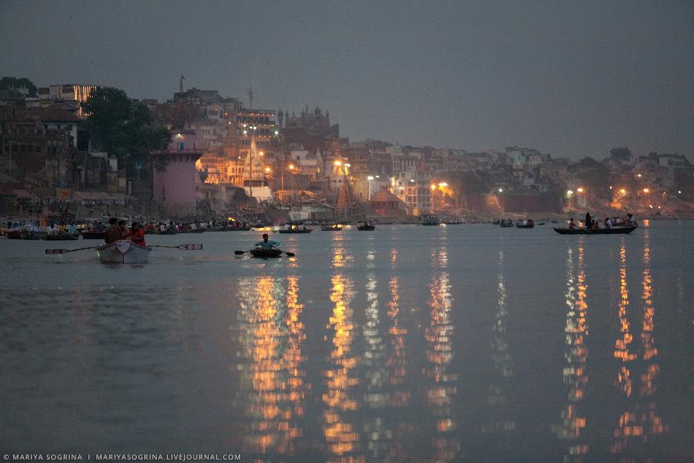 Varanasi by Mariya Sogrina-10