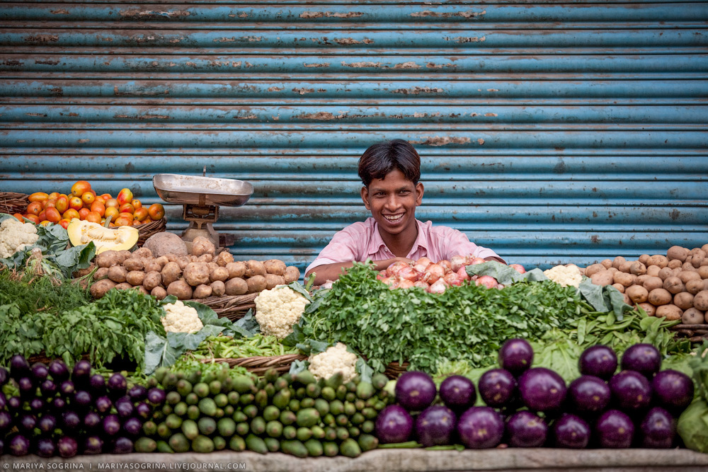 Varanasi by Mariya Sogrina-6