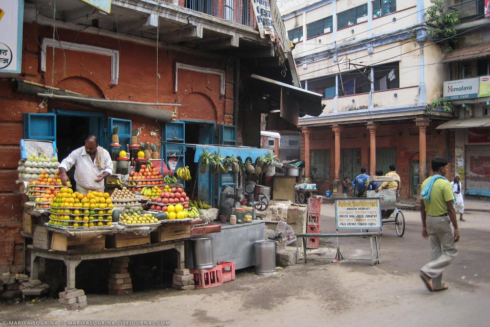 Varanasi by Mariya Sogrina-28
