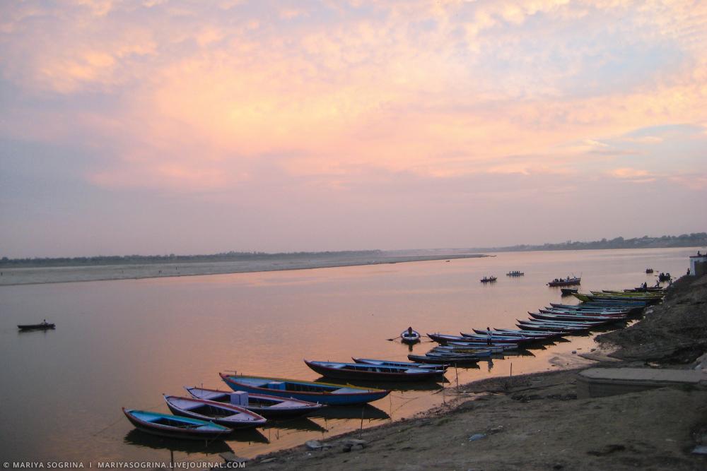 Varanasi by Mariya Sogrina-27