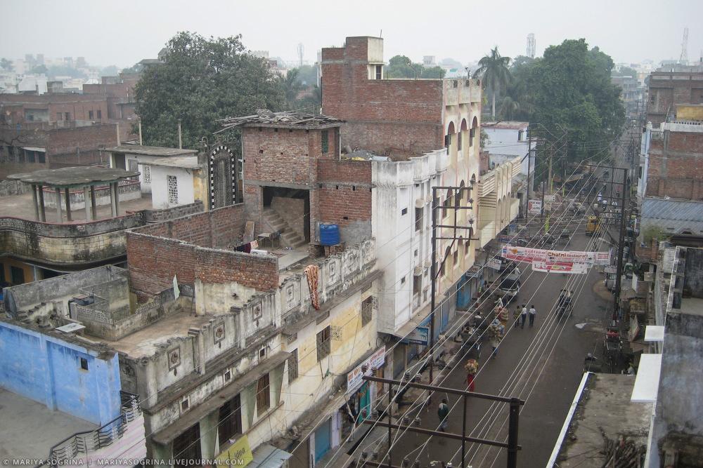 Varanasi by Mariya Sogrina-25