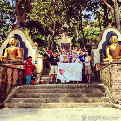 6 Swayambhu by Sogrina