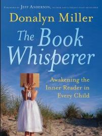 Book Whisperer