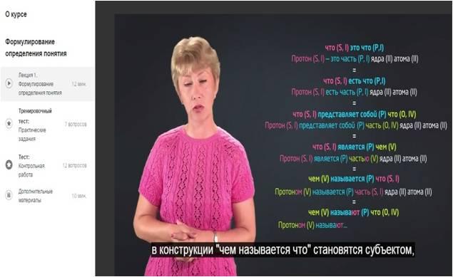 "Онлайн-курс ""Создание научно-технического текста"" на платформе Coursera"