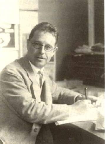 Гарольд Пальмер 1877 - 1949