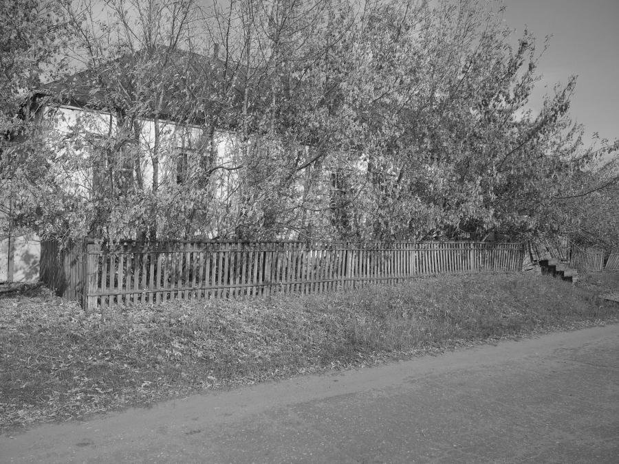 Старояндовская основная школа
