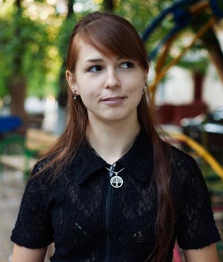Светлана Михина