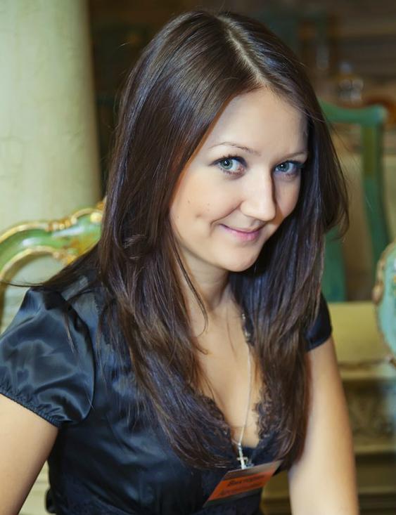 Виктория Арсентьева