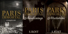 Paris.Immortal