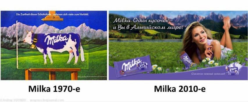 milka40let