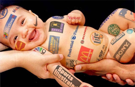 дети в рекламе бренды kids-advertising-examples маркетолухи