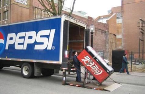 competition конкуренция кока-кола пепси маркетолухи