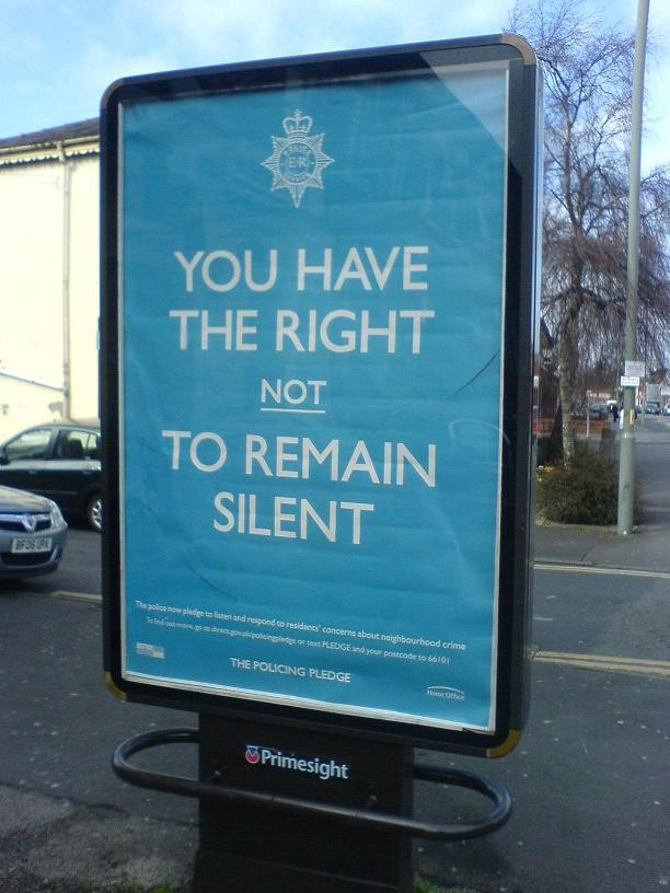 анти терроризм anti-terrorist-poster-no-silence