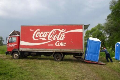 coca cola кока кола ржака туалет секретный ингредиент