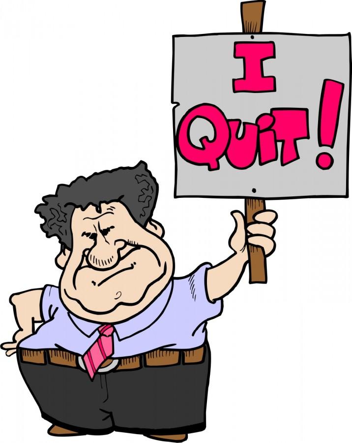 quitting-your-job увольняюсь