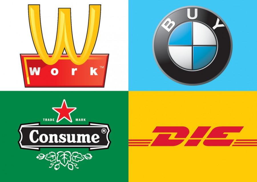 workbuyconsumedie консюмеризм потребление потреблядство
