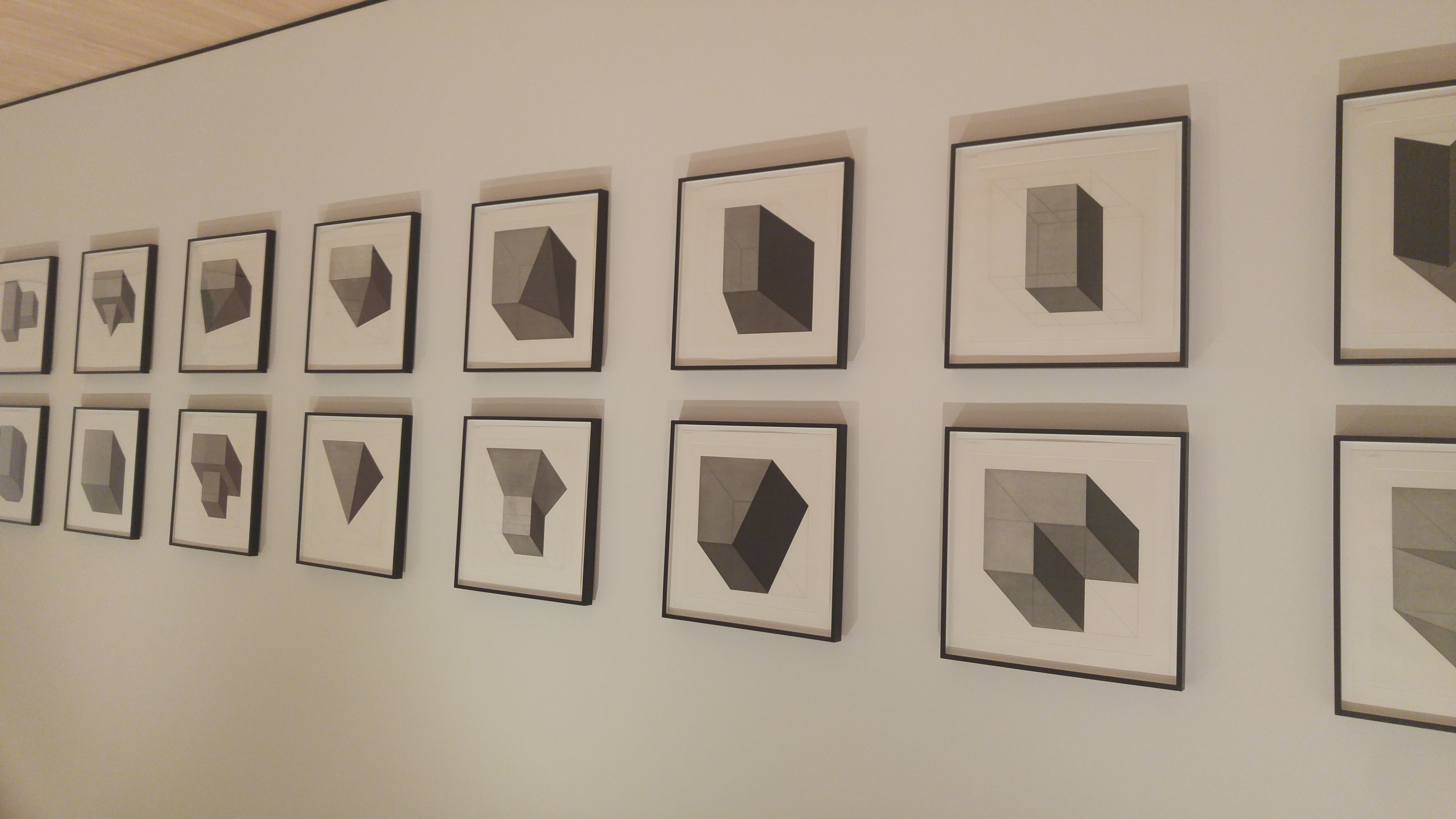 Sol Lewitt And Conventions Markgritter
