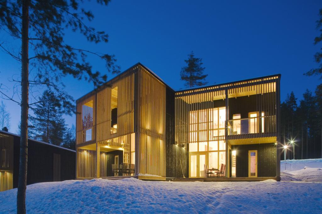 Cottage Mikkeli