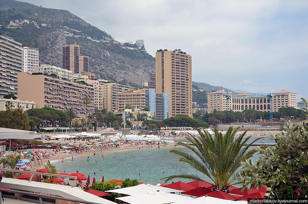 монако 5