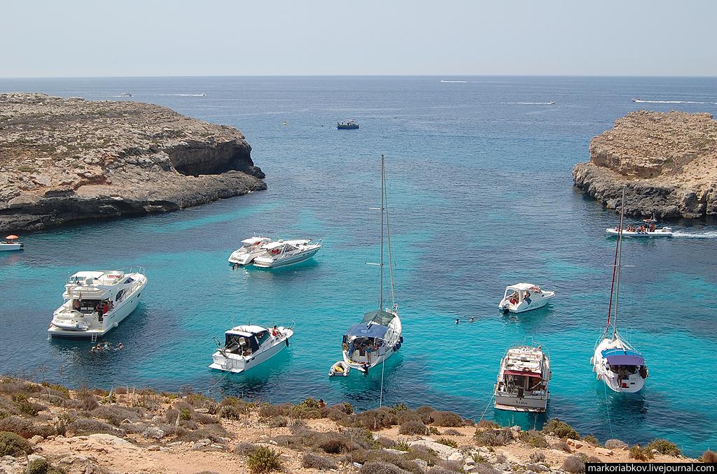 Malta Blue Lagoon 2