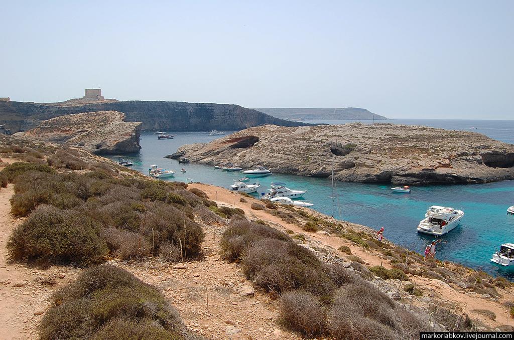 Malta Blue Lagoon 3