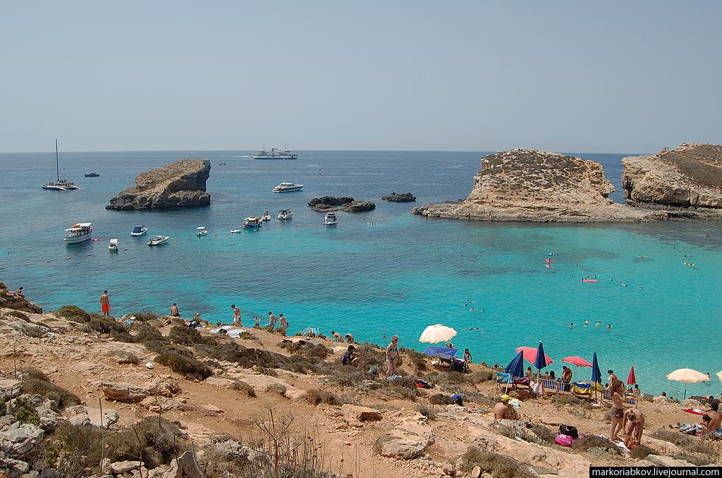 Malta Blue Lagoon 4