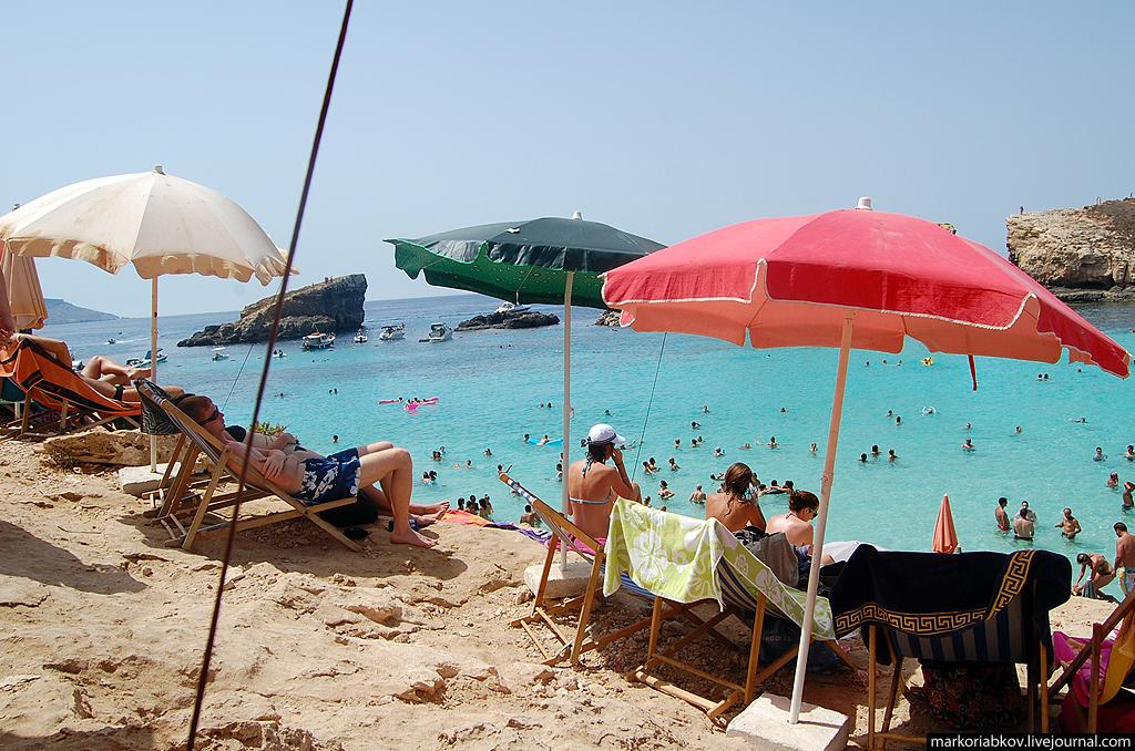 Malta Blue Lagoon 6