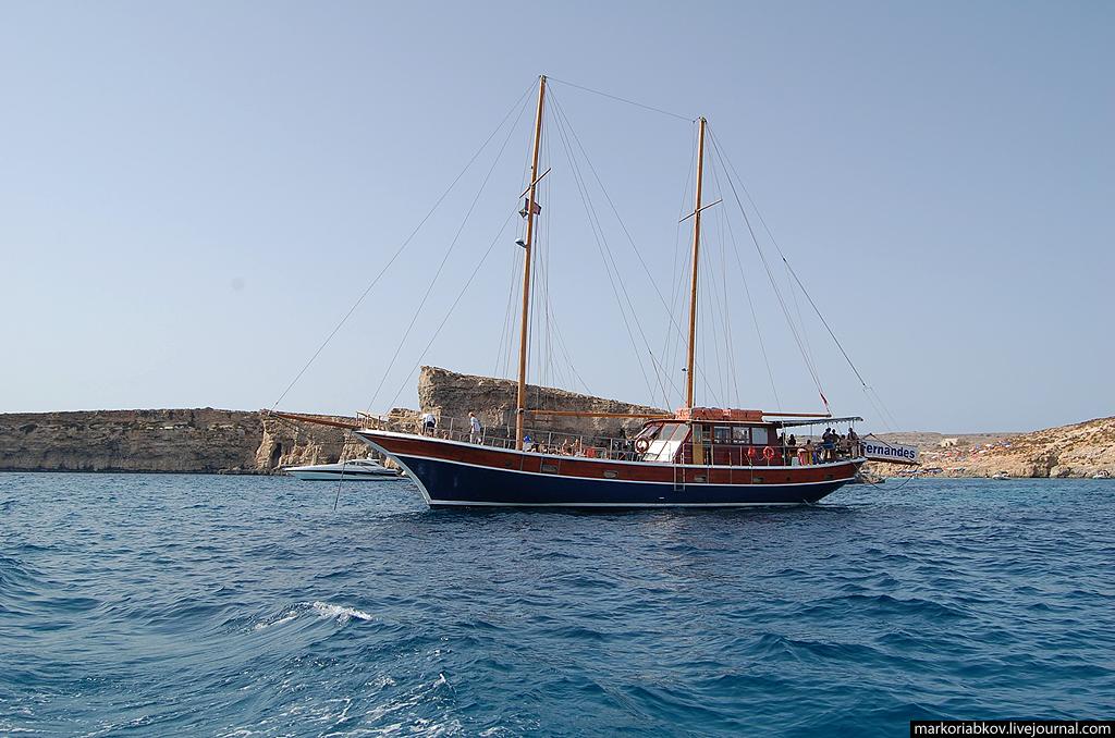Malta Blue Lagoon 9