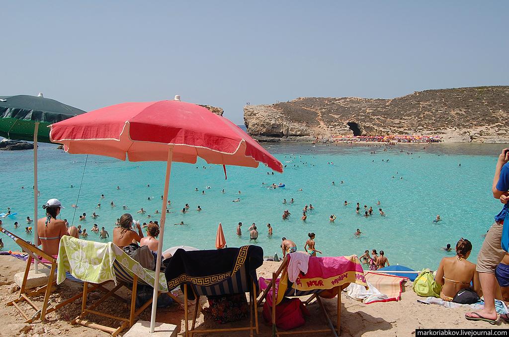 Malta Blue Lagoon 10