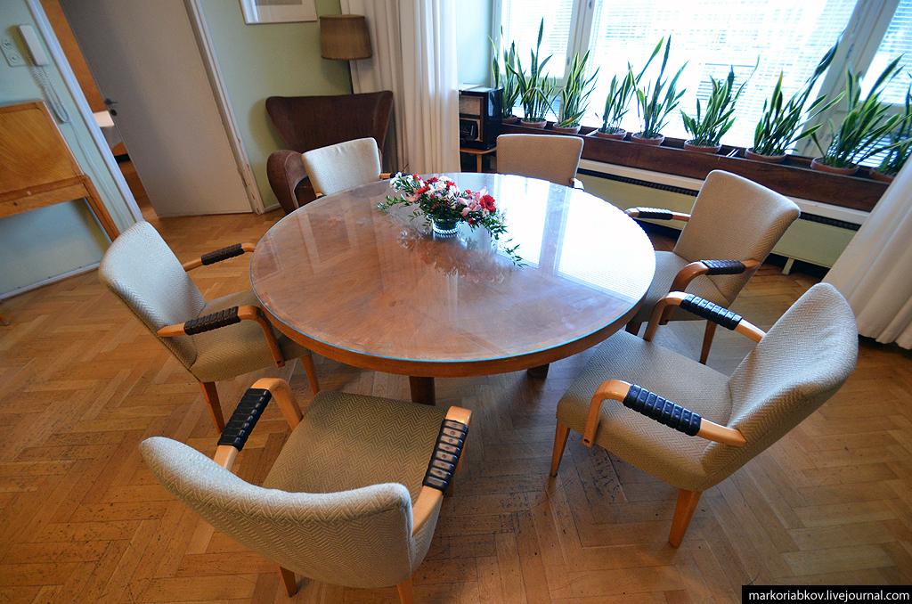 Mannerheim Finland 1