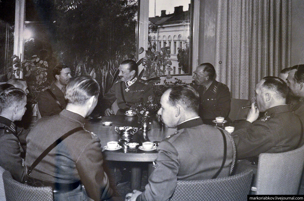 Mannerheim Finland 21
