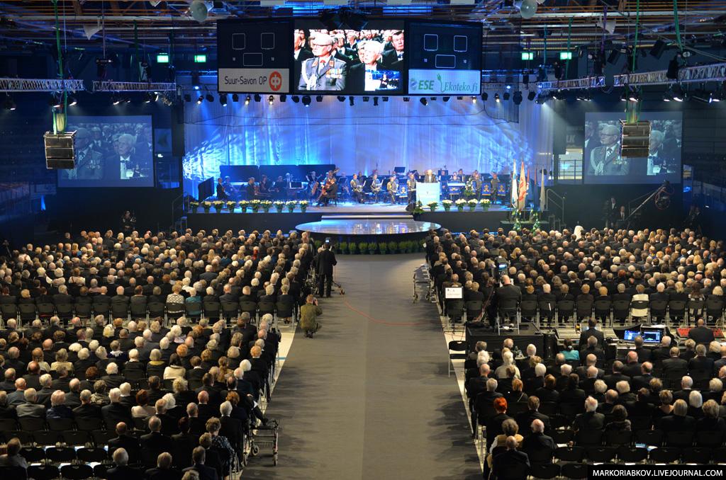 Президент Финляндии 17
