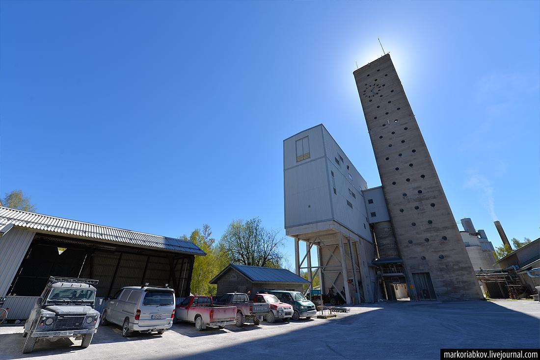 Lohja Finland Minemuseum 5