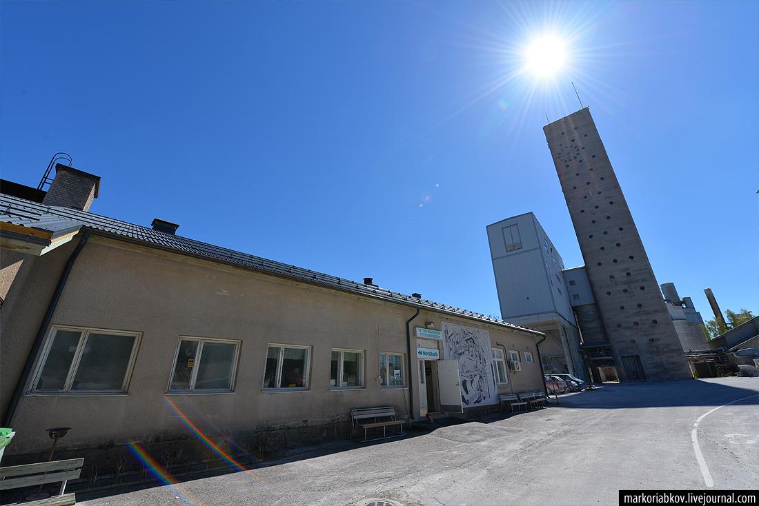 Lohja Finland Minemuseum 7