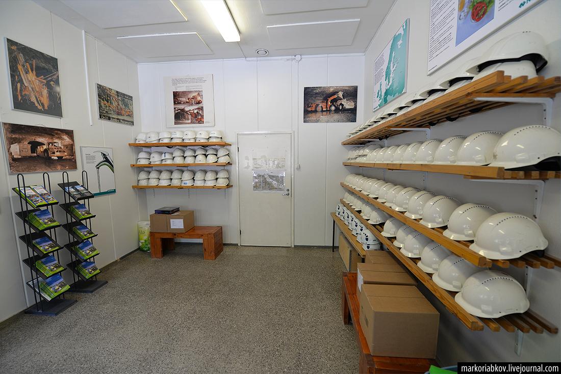 Lohja Finland Minemuseum 8