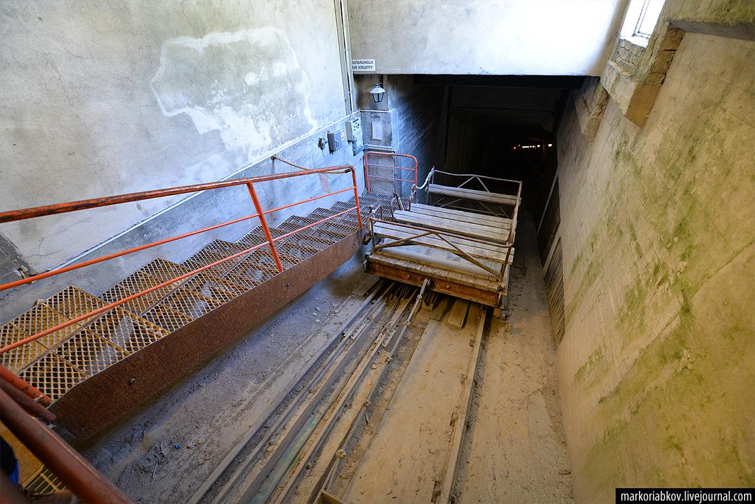 Lohja Finland Minemuseum 10