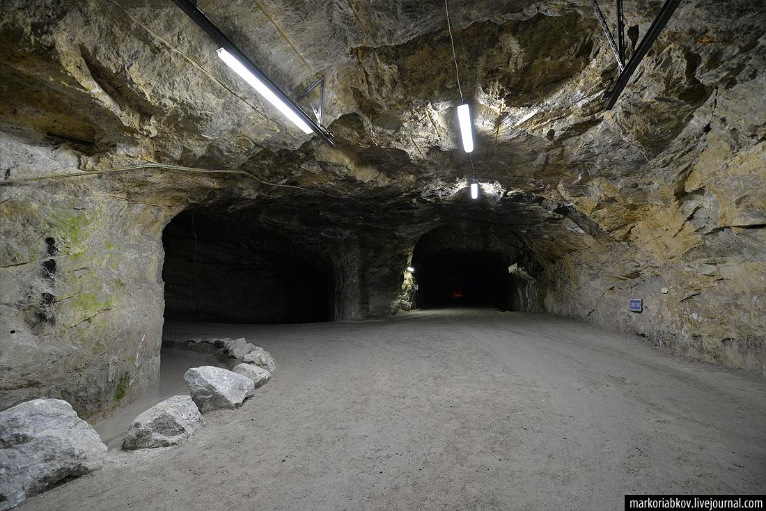 Lohja Finland Minemuseum 13