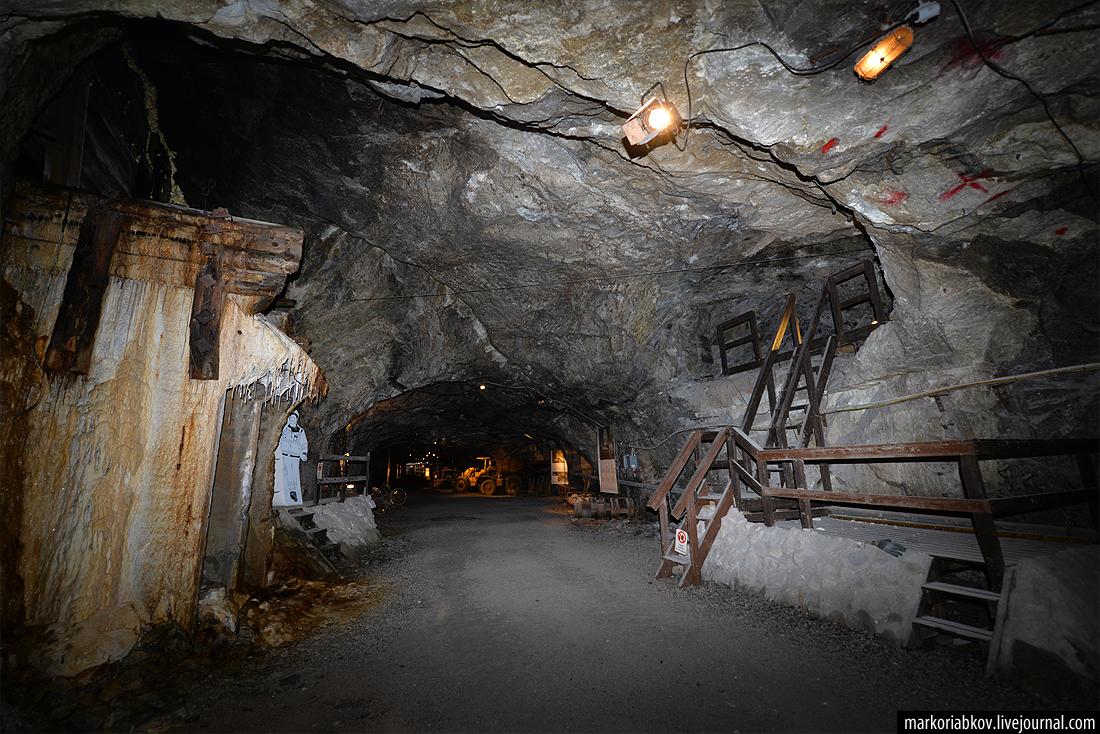 Lohja Finland Minemuseum 14