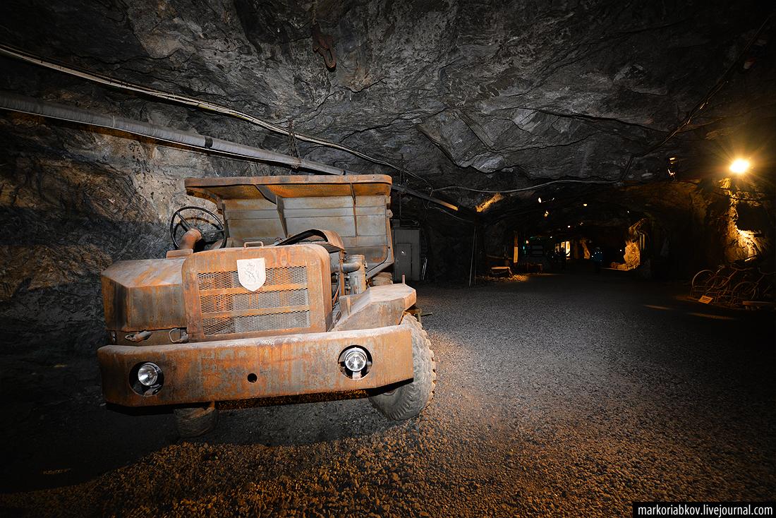 Lohja Finland Minemuseum 17