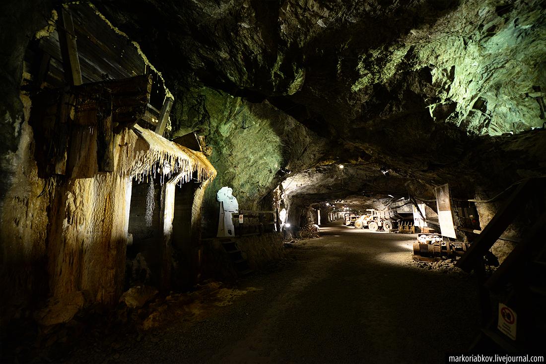 Lohja Finland Minemuseum 19