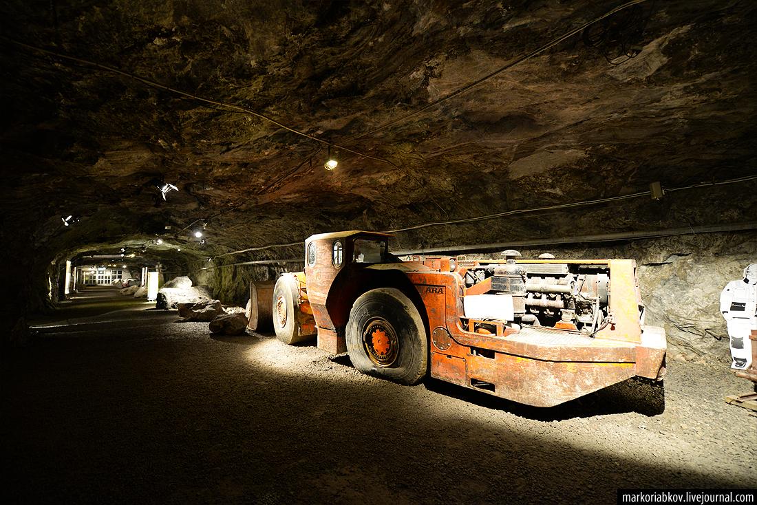 Lohja Finland Minemuseum 22