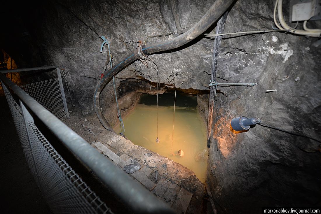 Lohja Finland Minemuseum 23