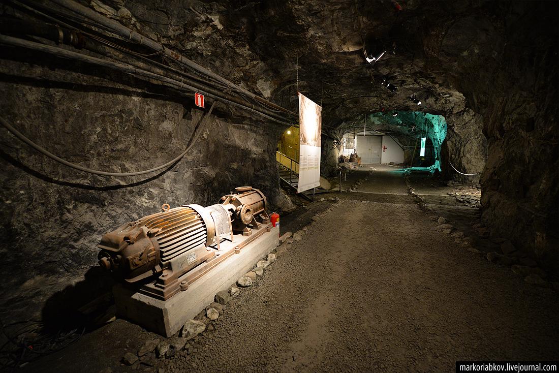 Lohja Finland Minemuseum 24