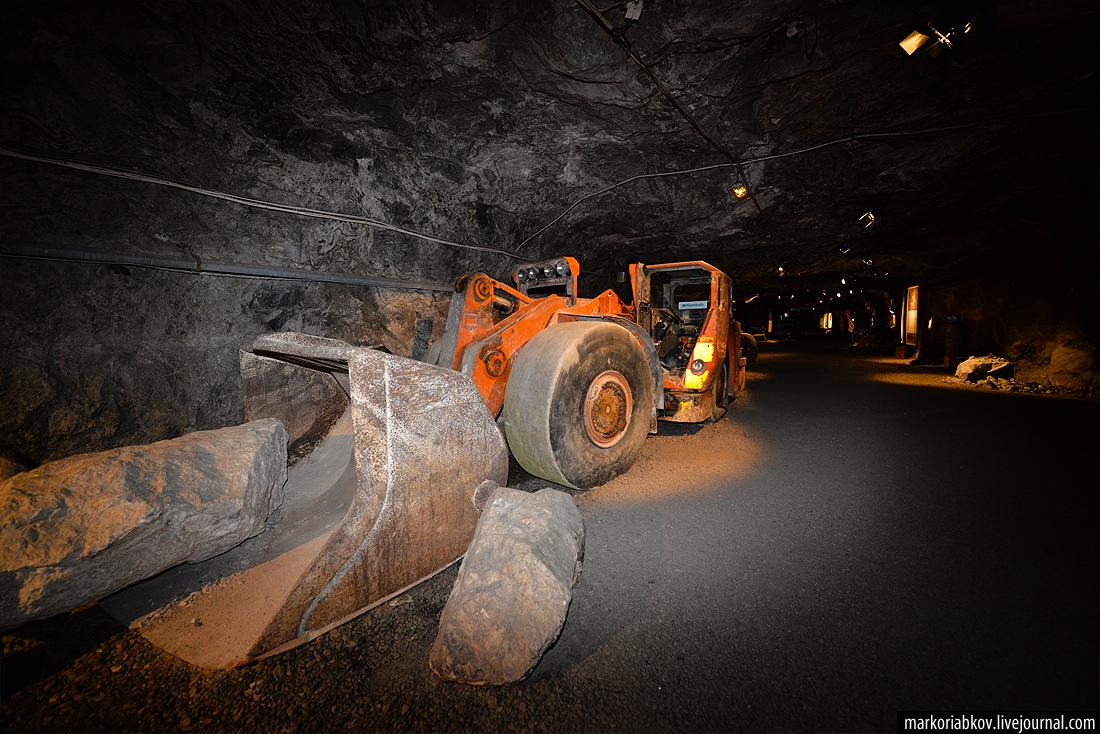 Lohja Finland Minemuseum 26