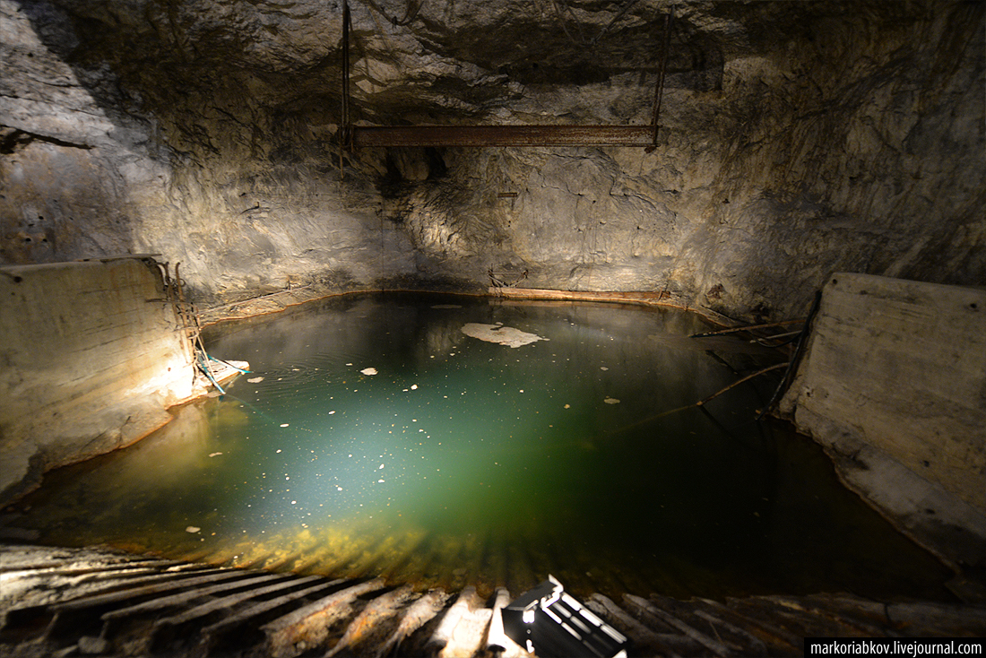 Lohja Finland Minemuseum 29