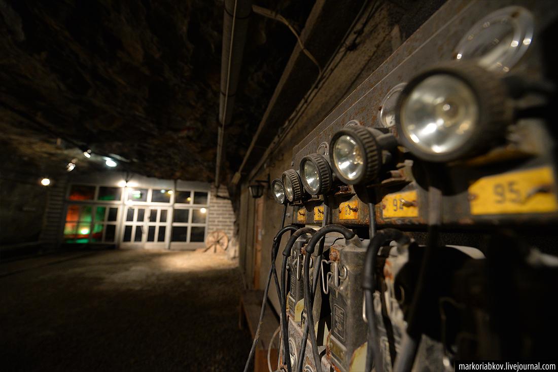 Lohja Finland Minemuseum 31