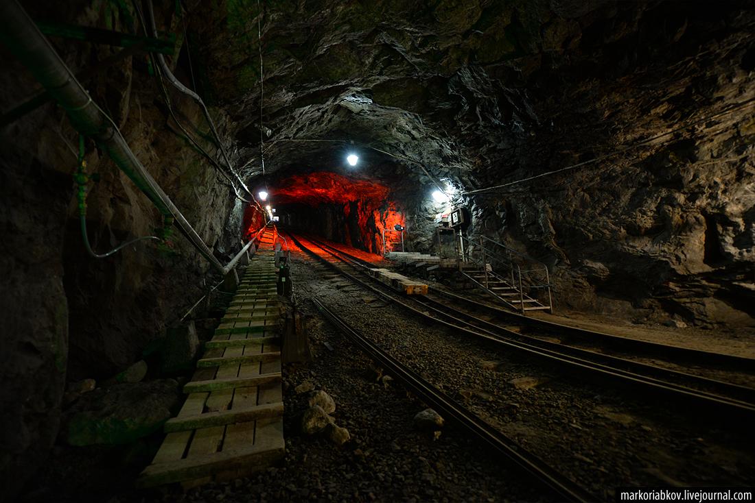Lohja Finland Minemuseum 32