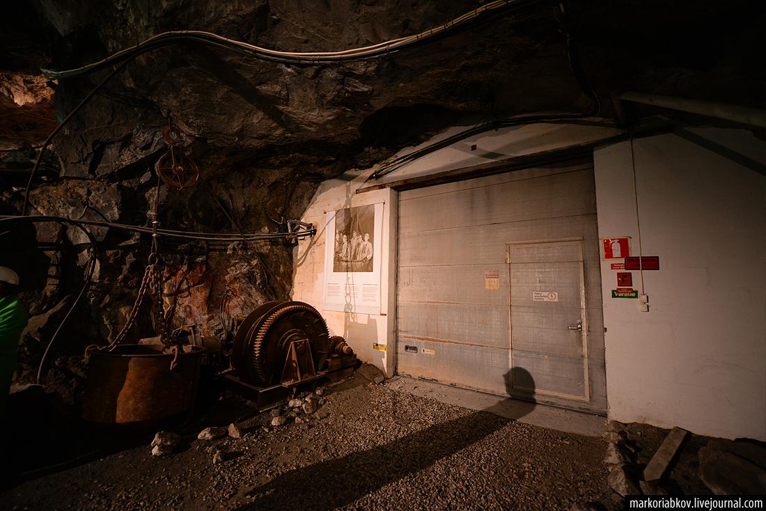 Lohja Finland Minemuseum 33