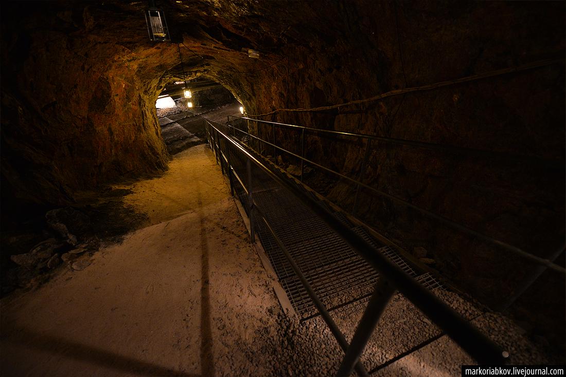 Lohja Finland Minemuseum 35