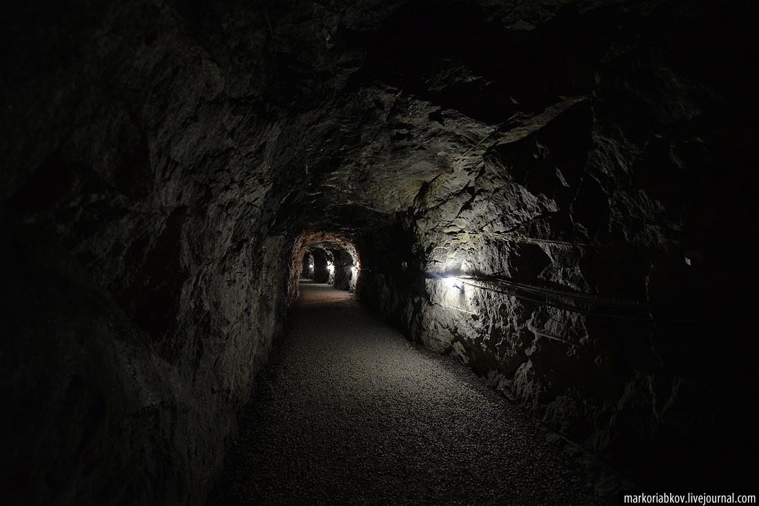 Lohja Finland Minemuseum 36